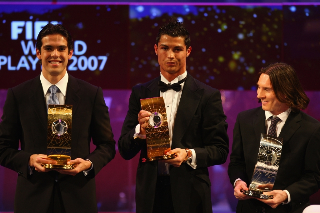 FIFA World Player Of The Year Gala