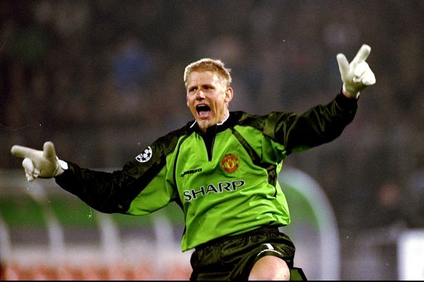 Manchester-United-keeper-Peter-Schmeichel