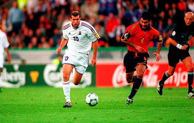 Zidane-Guardiola
