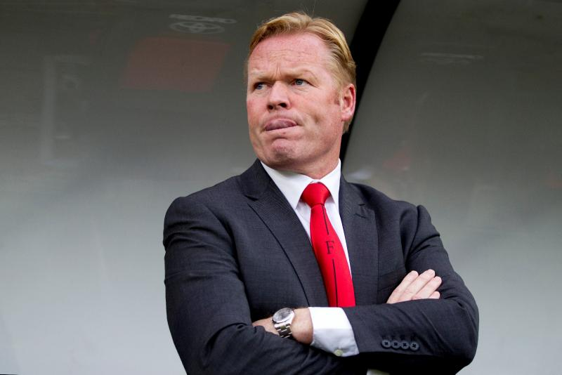 koeman-forster-made-bad-mistake-defensively-hes-great-keeper