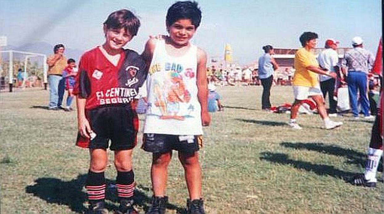 baby-messi