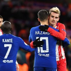 Maç Analizi | Chelsea 1-1 Atletico Madrid