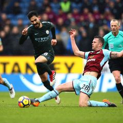 Maç Analizi | Burnley 1-1 Manchester City