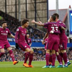 Maç Analizi | Everton 1-3 Manchester City