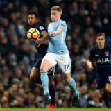 Analiz |Tottenham 1-3 Manchester City