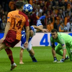 Analiz | Galatasaray 0-0 Schalke 04