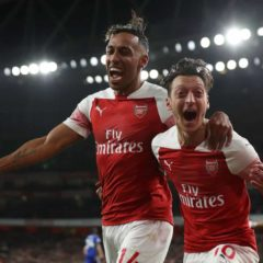 Analiz | Arsenal 3 – 1 Leicester City