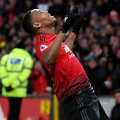 Analiz | Manchester United 2 – 1 Everton