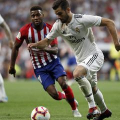 Analiz | Real Madrid 0-0 Atletico Madrid