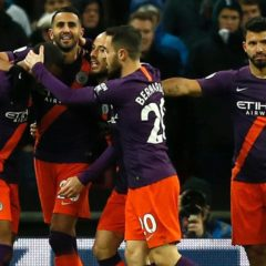 Analiz | Tottenham 0-1 Manchester City