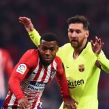Analiz | Atletico Madrid 1-1 Barcelona