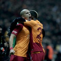 Analiz | Galatasaray 4-2 Sivasspor