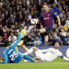 Analiz | Real Madrid 0-1 Barcelona
