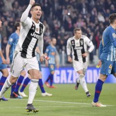 Analiz | Juventus 3-0 Atletico Madrid