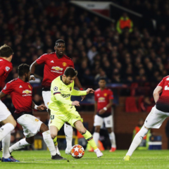 Analiz | Manchester United 0-1 Barcelona