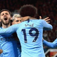 Analiz | Manchester United 0-2 Manchester City