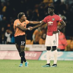 Analiz | Wolves 1-1 Manchester United