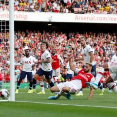 Analiz | Arsenal 2-2 Tottenham