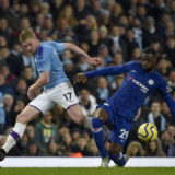 Analiz: Manchester City 2-1 Chelsea