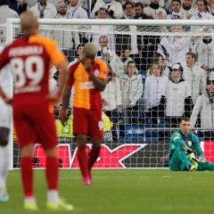 Analiz | Real Madrid 6-0 Galatasaray