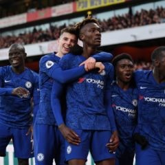 Analiz | Arsenal 1 -2 Chelsea
