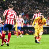 Analiz | Atletico Madrid 0-1 Barcelona