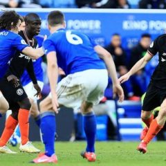 Analiz | Leicester City 2-2 Chelsea