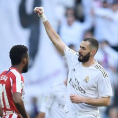 Analiz | Real Madrid 1-0 Atletico Madrid