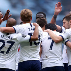 Analiz | Tottenham 3-0 Leicester City