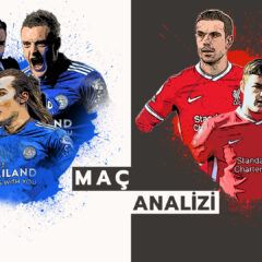 Analiz | Leicester City 3-1 Liverpool