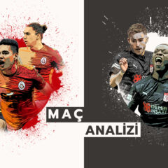 Analiz | Galatasaray 2-2 Sivasspor