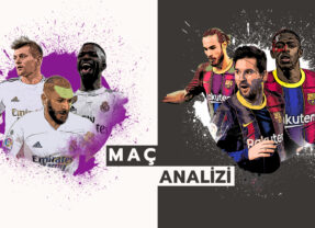 Analiz | Real Madrid 2-1 Barcelona