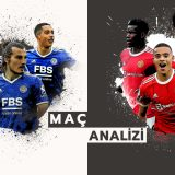 Analiz | Leicester City 4-2 Manchester United