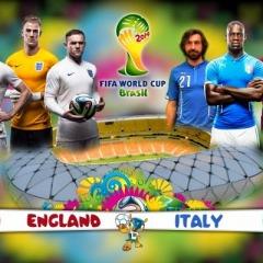 Maç Analizi   İngiltere – İtalya