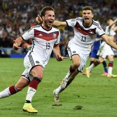 Maç Analizi | Almanya – Arjantin
