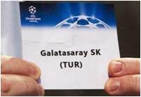 Tribün Kritik   G.Saray'ın Şampiyonlar Ligi Kura Yorumu