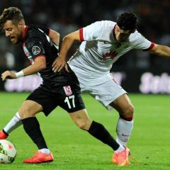 Görüntülü Analiz | Galatasaray'ın yediği goller sadece şanssızlık mı?