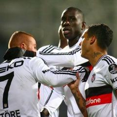 Maç Önü Analizi | Beşiktaş – Partizan