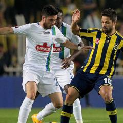 Görüntülü Analiz | Fenerbahçe Diego'dan ne bekliyor?