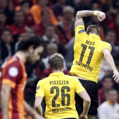 Tribün Kritik | B. Dortmund – Galatasaray