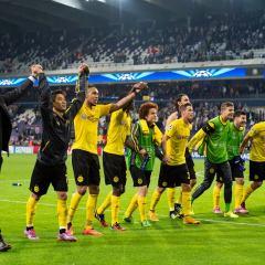 Maç Önü Analizi | B. Dortmund – Anderlecht