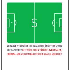 Futbolun Şifreleri – Simon Kuper