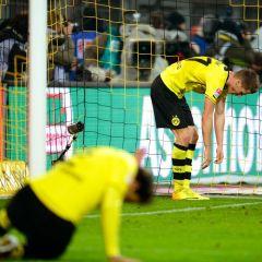 Borussia Dortmund Neden Dibe Vurdu?