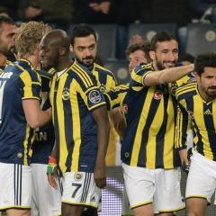 Maç Analizi   Fenerbahçe – İ.Başakşehir