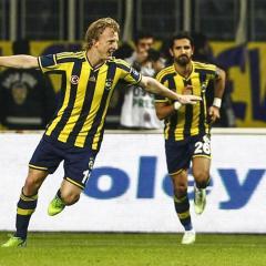 Görüntülü Analiz   Kasımpaşa – Fenerbahçe