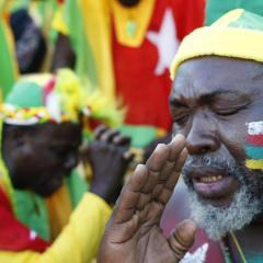 Afrika Uluslar Kupası | A Grubuna Bakış