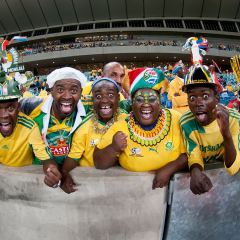 2015 Afrika Uluslar Kupası Rehberi
