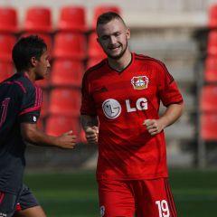 Özel Dosya | Leverkusen U19 Scout Raporu -2-