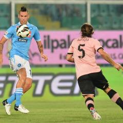 Maç Önü Analizi | Palermo – Napoli