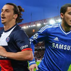 MaA� A�nA? Analizi | PSG – Chelsea